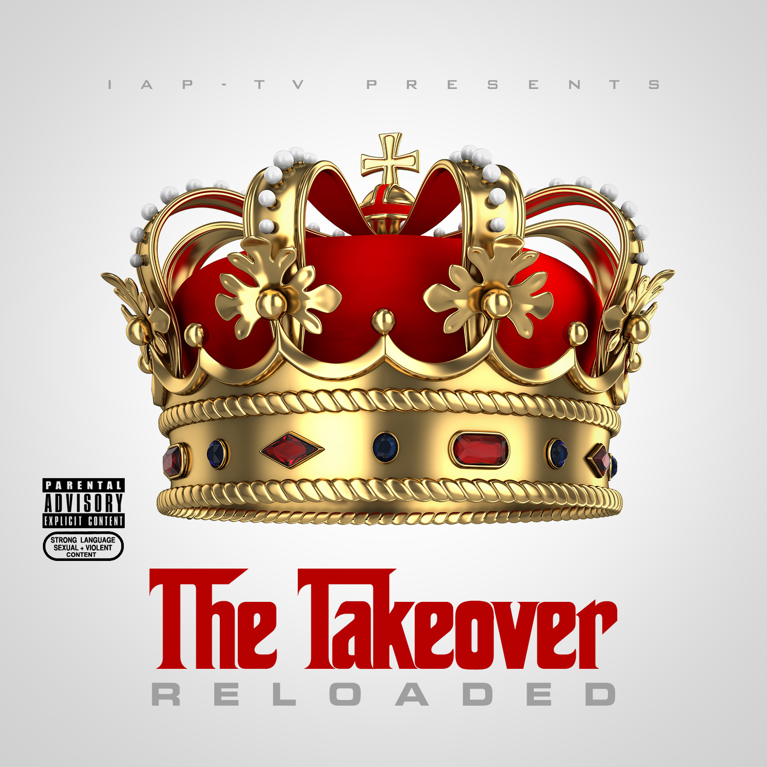 Various Artists - The Takeover: Reloaded