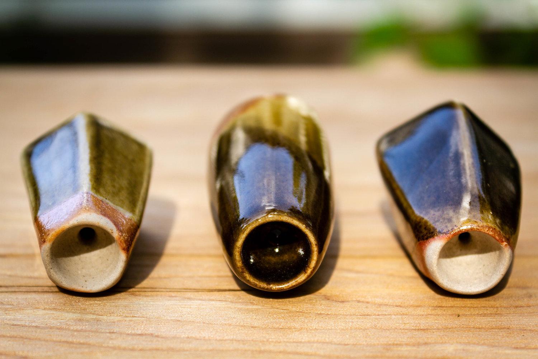 Sailor Diggens Finest Ceramic Chillums