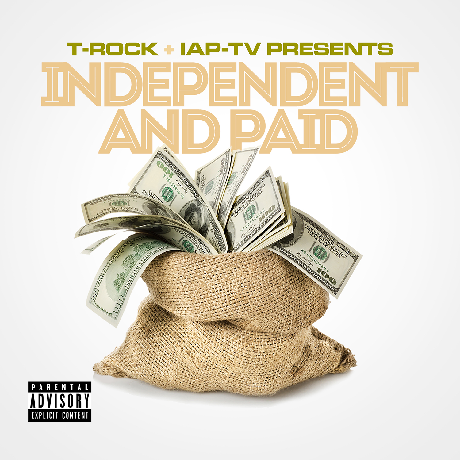 T-Rock & IAP-TV - Independent and Paid