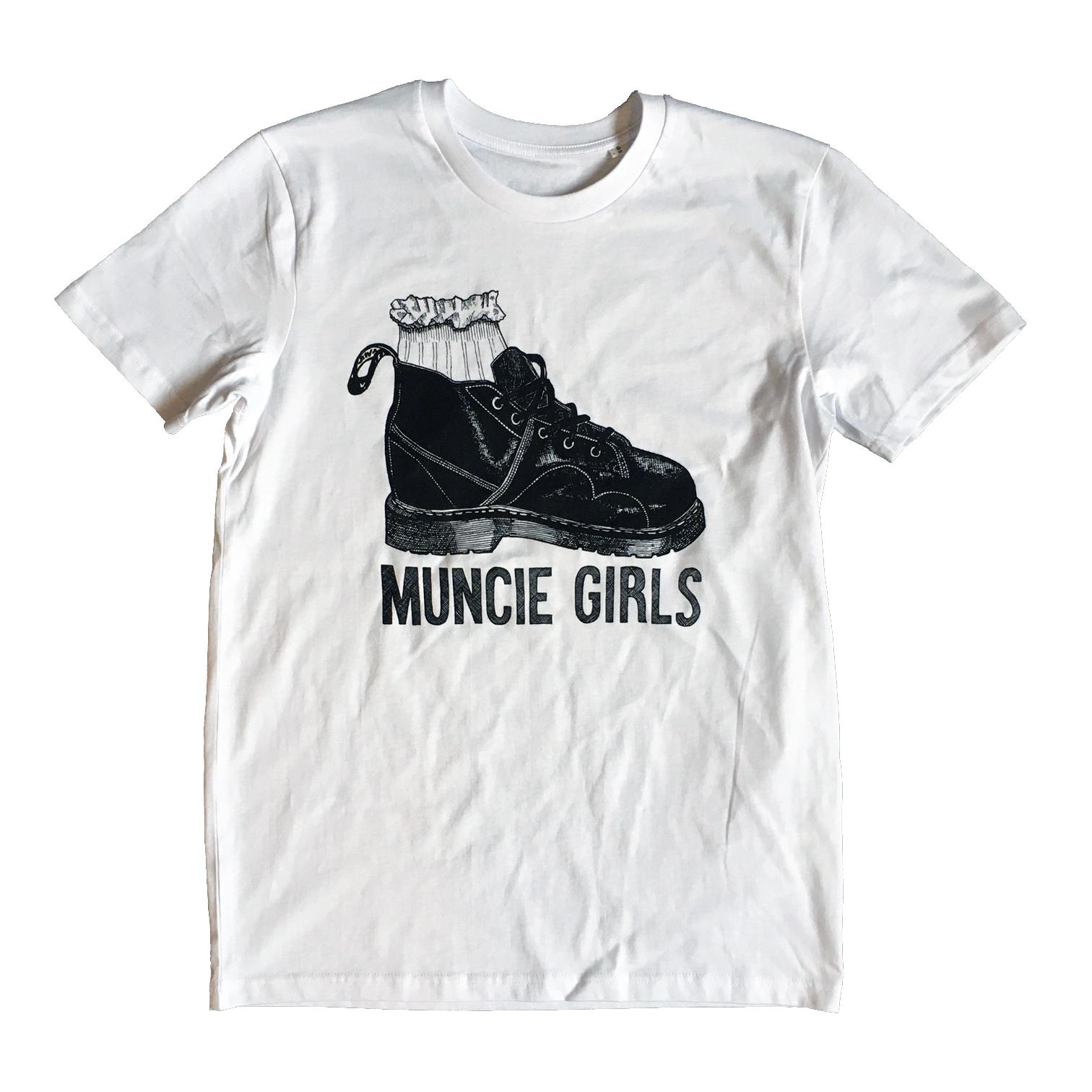 Muncie Girls 'Boot' Shirt