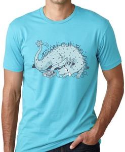 Sad Dino Shirt