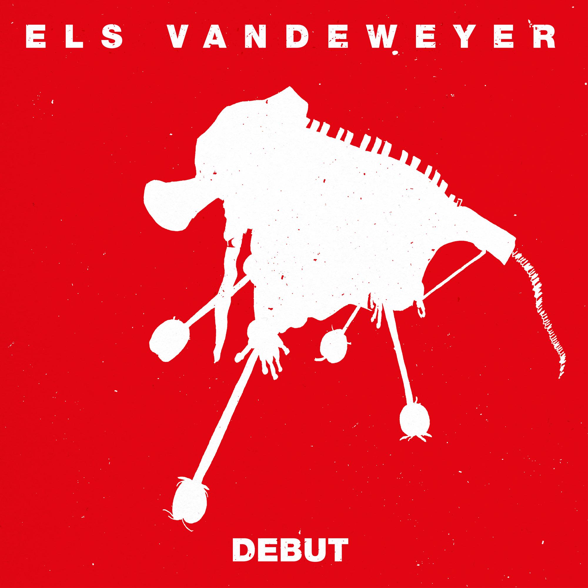Els Vandeweyer - Debut