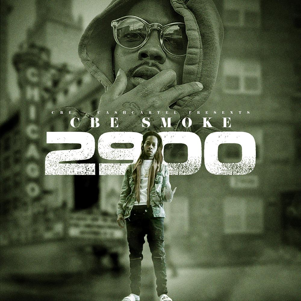 CBE Smoke - 2900