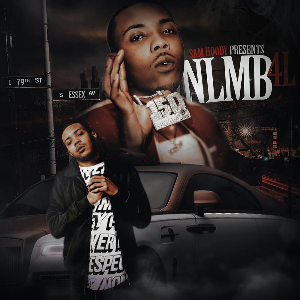 Sam Hoody - NLMB 4 L