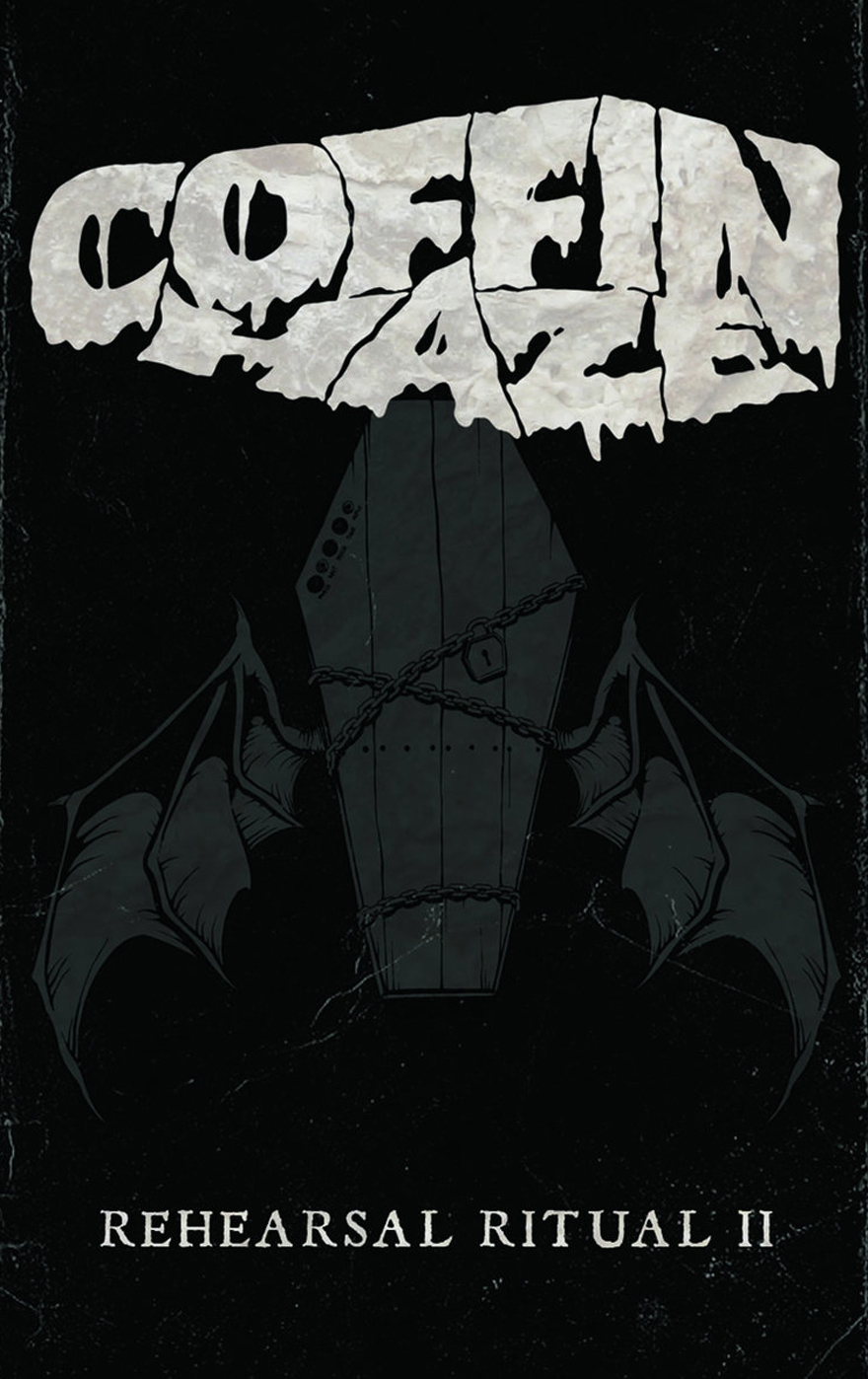 Coffin Haze - Rehearsal Rituals II [CS]