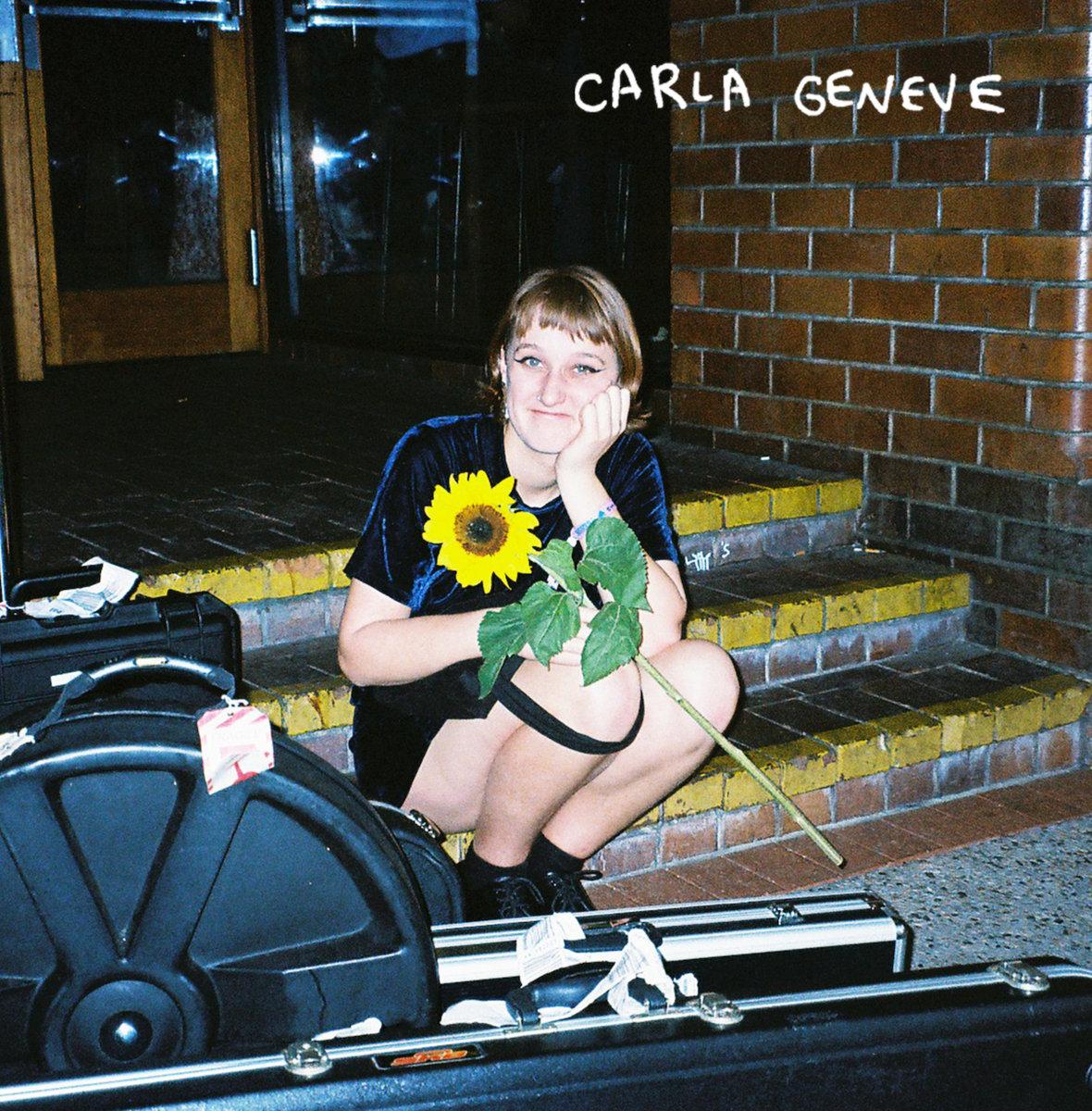 Carla Geneve - s/t LP
