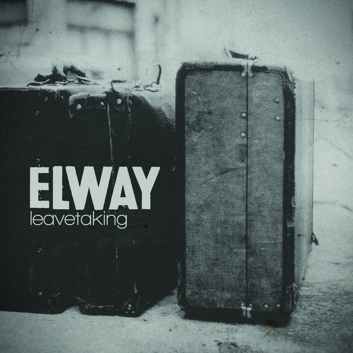 Elway - Leavetaking LP