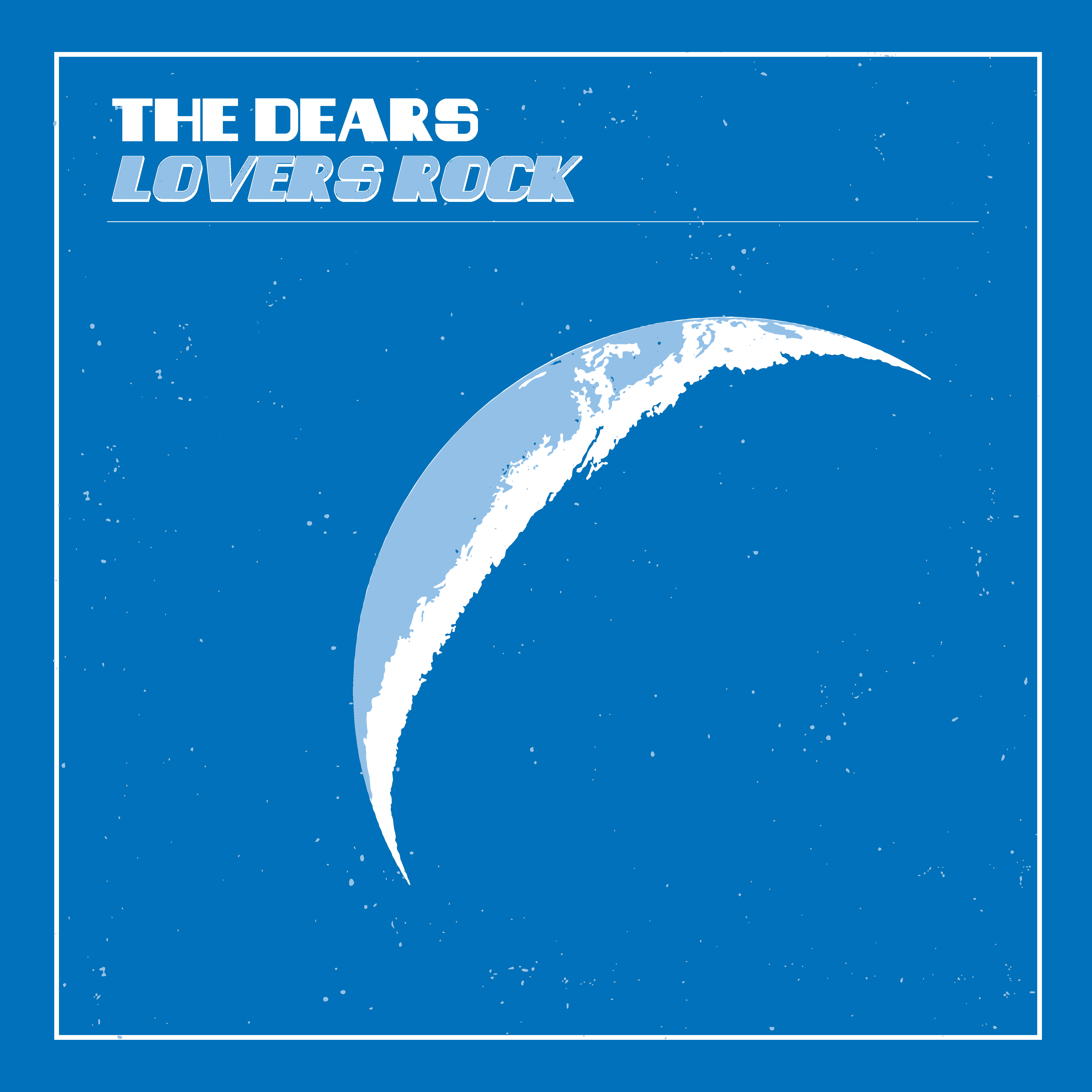 The Dears - Lovers Rock - CD + Shirt + Poster Bundle