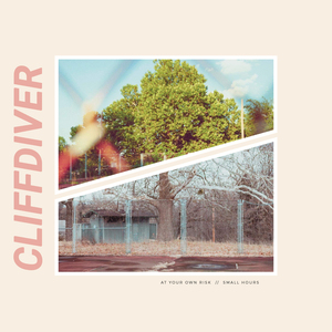 CLIFFDIVER - Discography