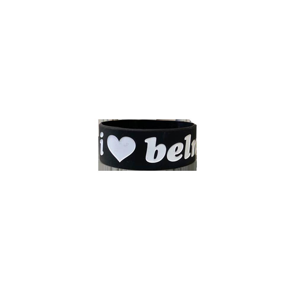 i heart Belmont Bracelet