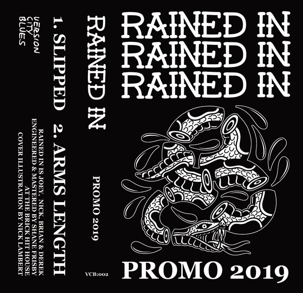 Rained In - Promo 2019