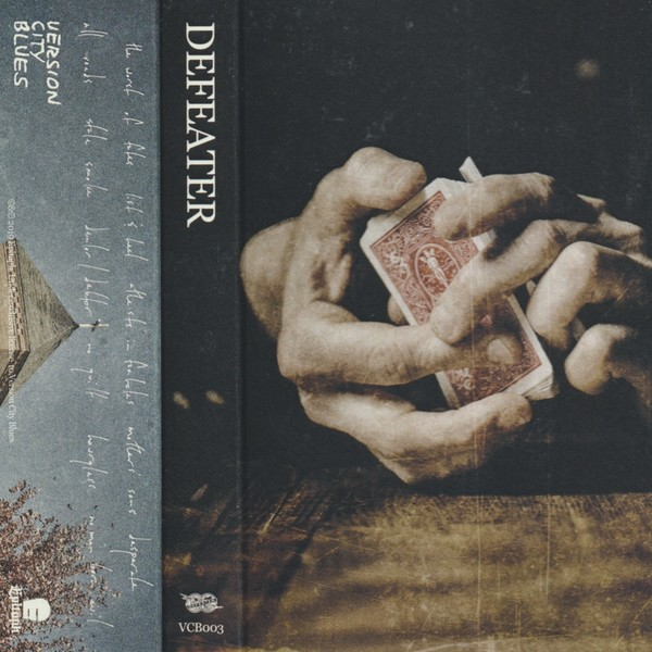 Defeater - Self Titled Cassette