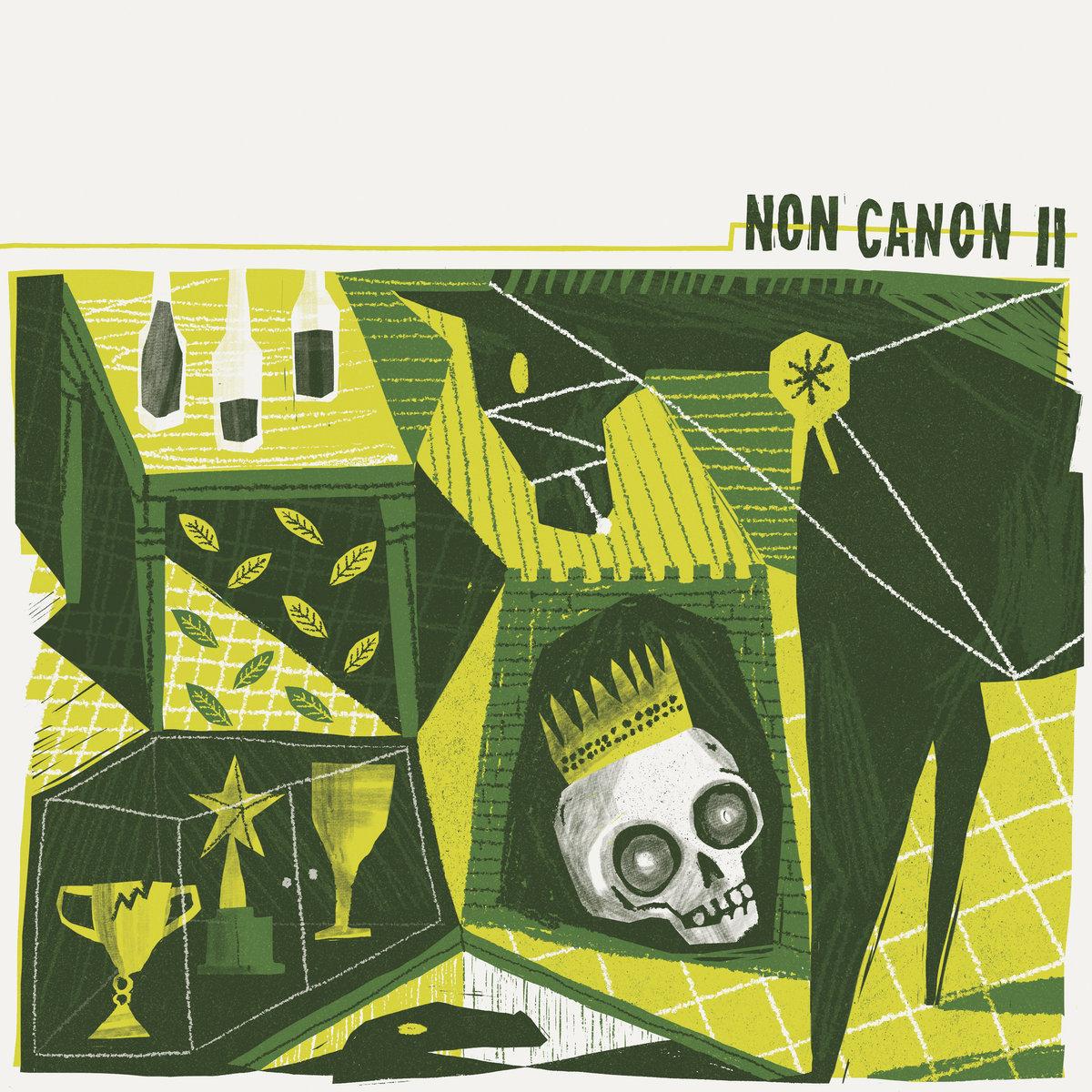 Non Canon - II LP