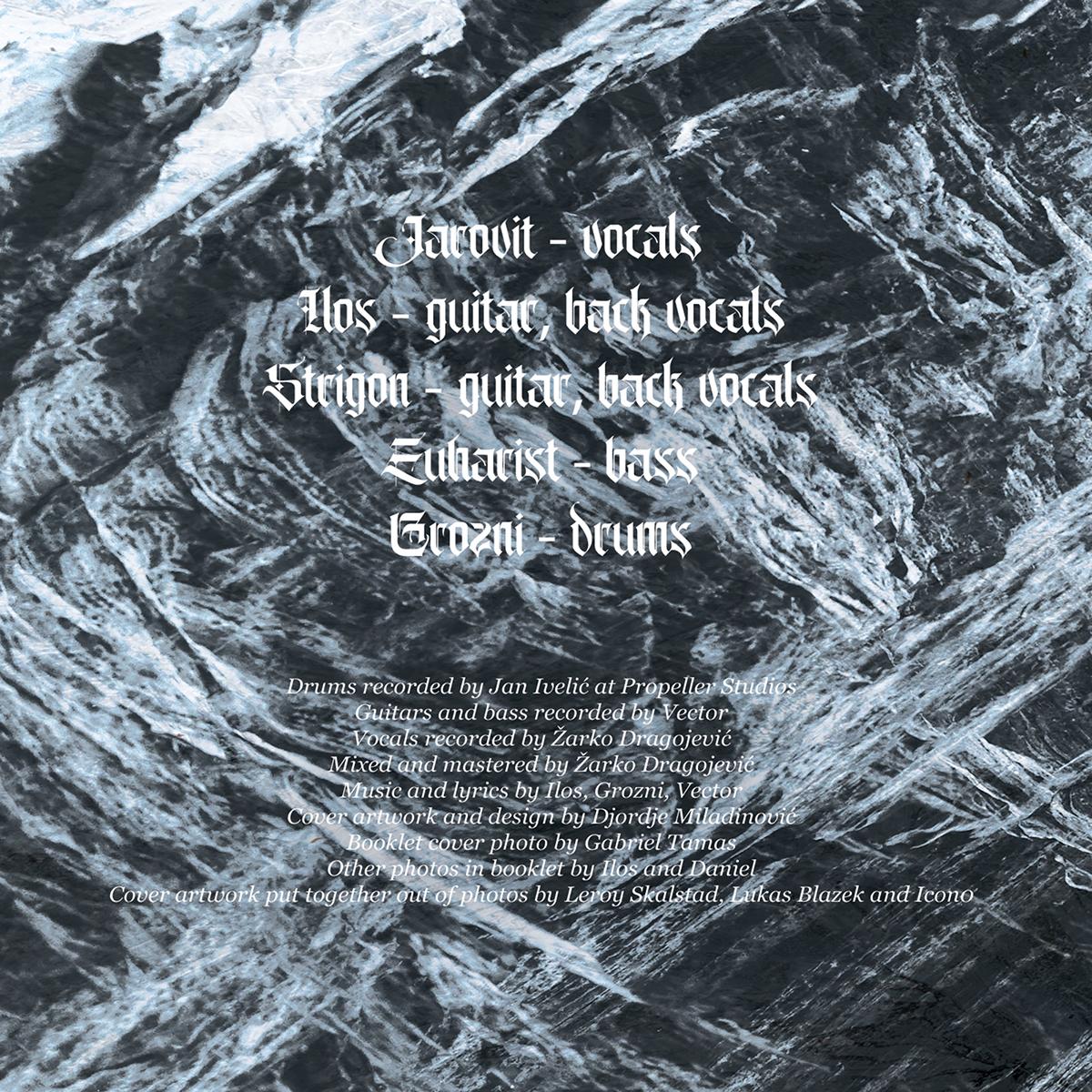 ZIMOGROZ - Old Mystic Lore
