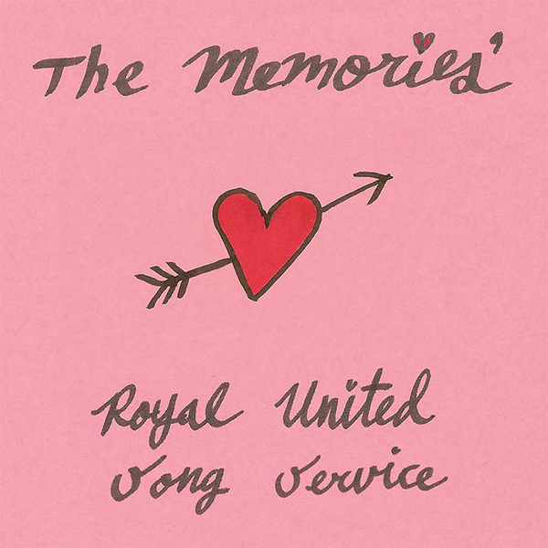 Memories - Royal United Song Service 2xLP