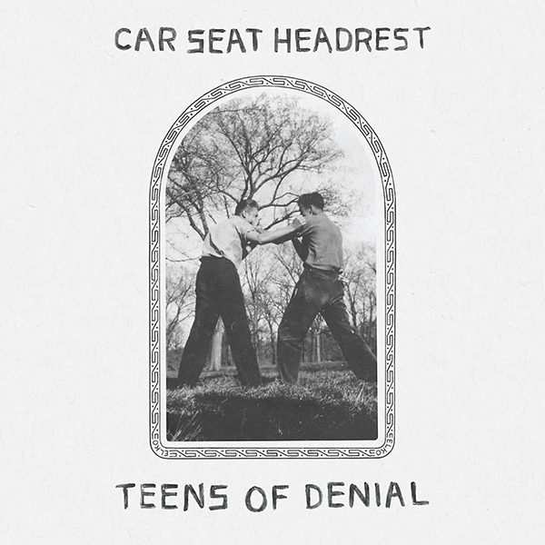Car Seat Headrest - Teens of Denial 2xLP
