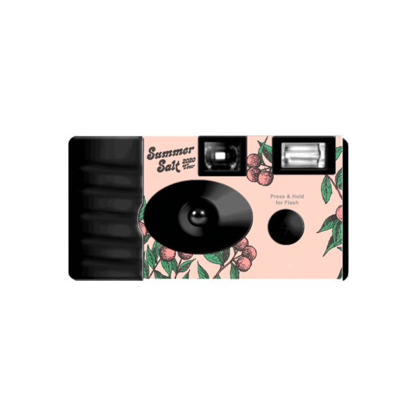 2020 Disposable Camera