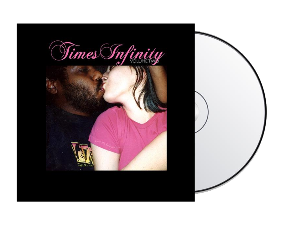 The Dears - Times Infinity Volume Two - CD