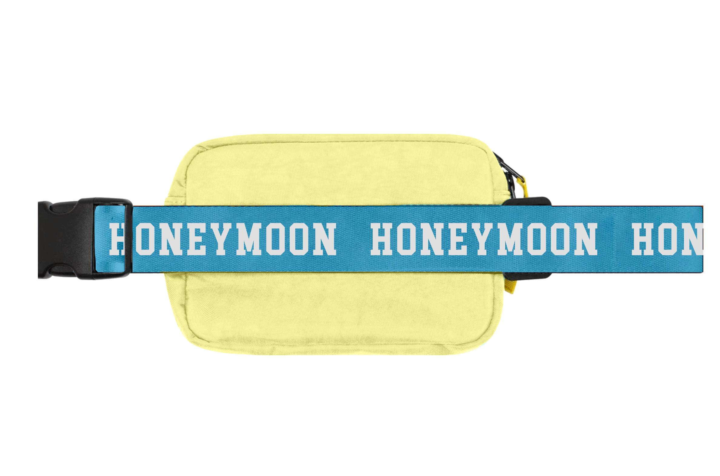Honeymoon Fanny Pack