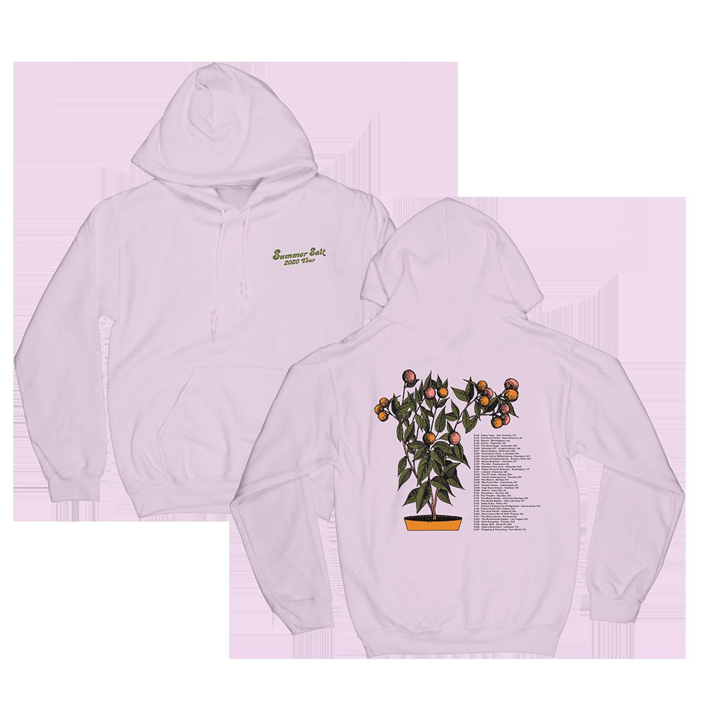 2020 Tour Hoodie - Lavender