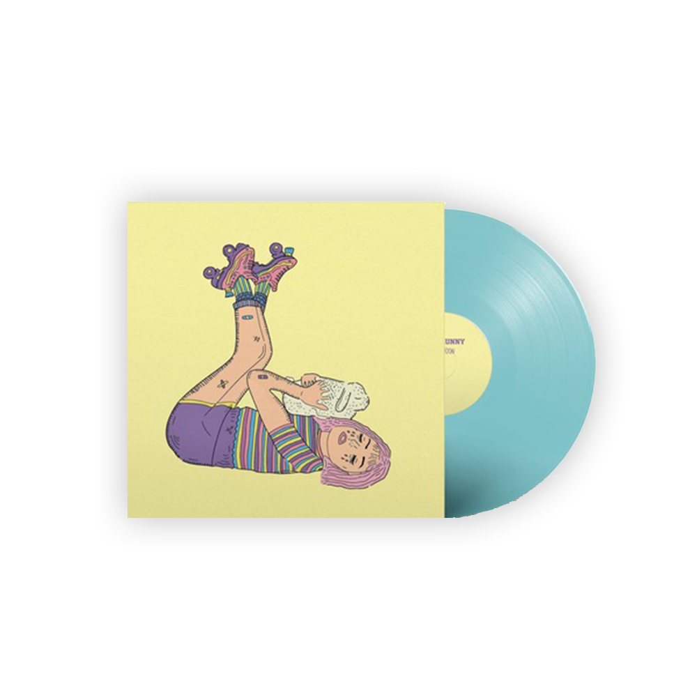 "Honeymoon - Includes the hit single ""Cloud Nine""!"
