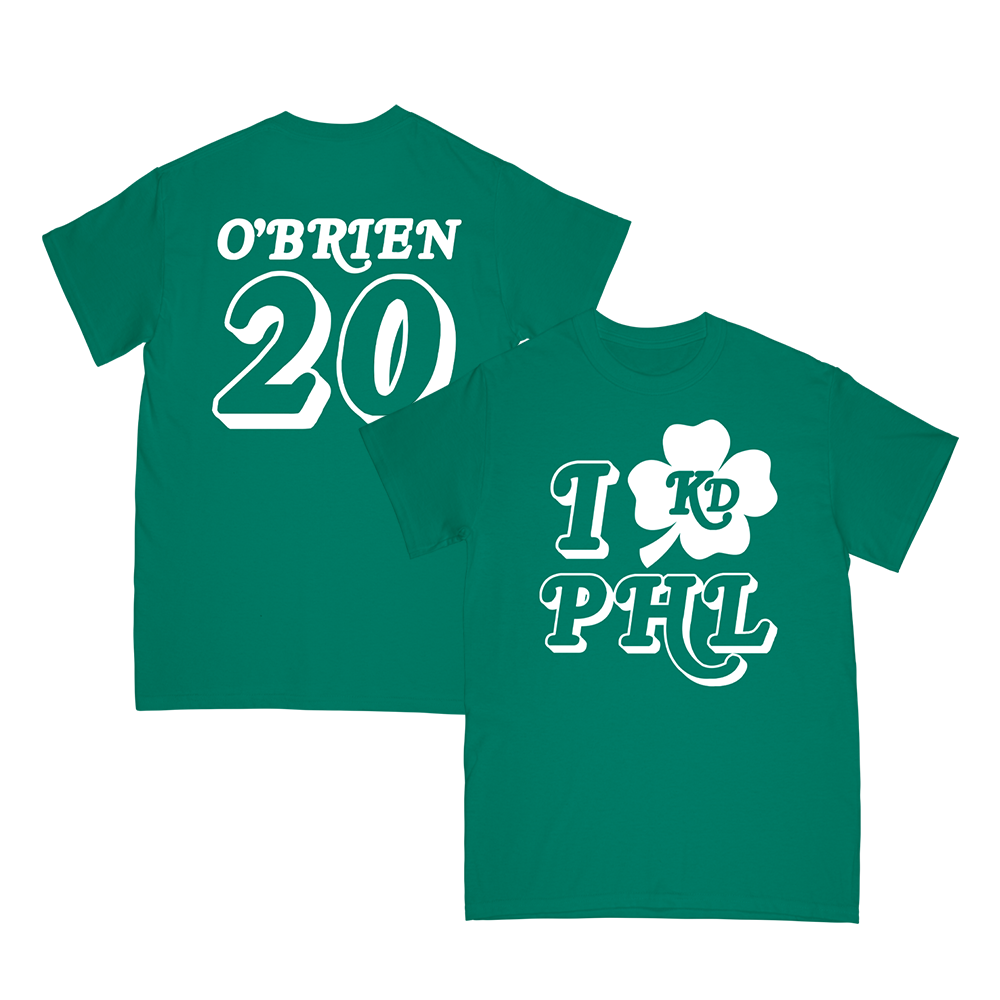 Irish Philly Tee