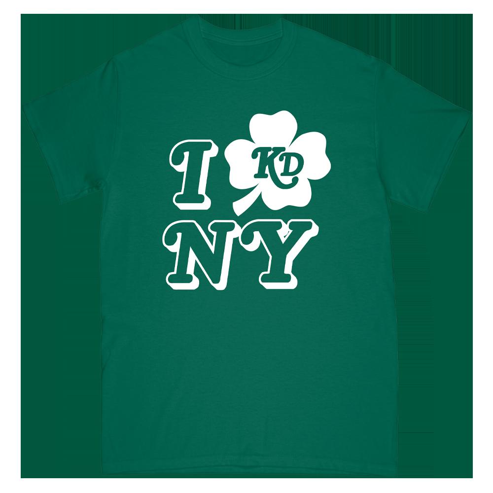 Irish NY Tee
