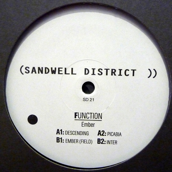 Function – Ember (Sandwell District)