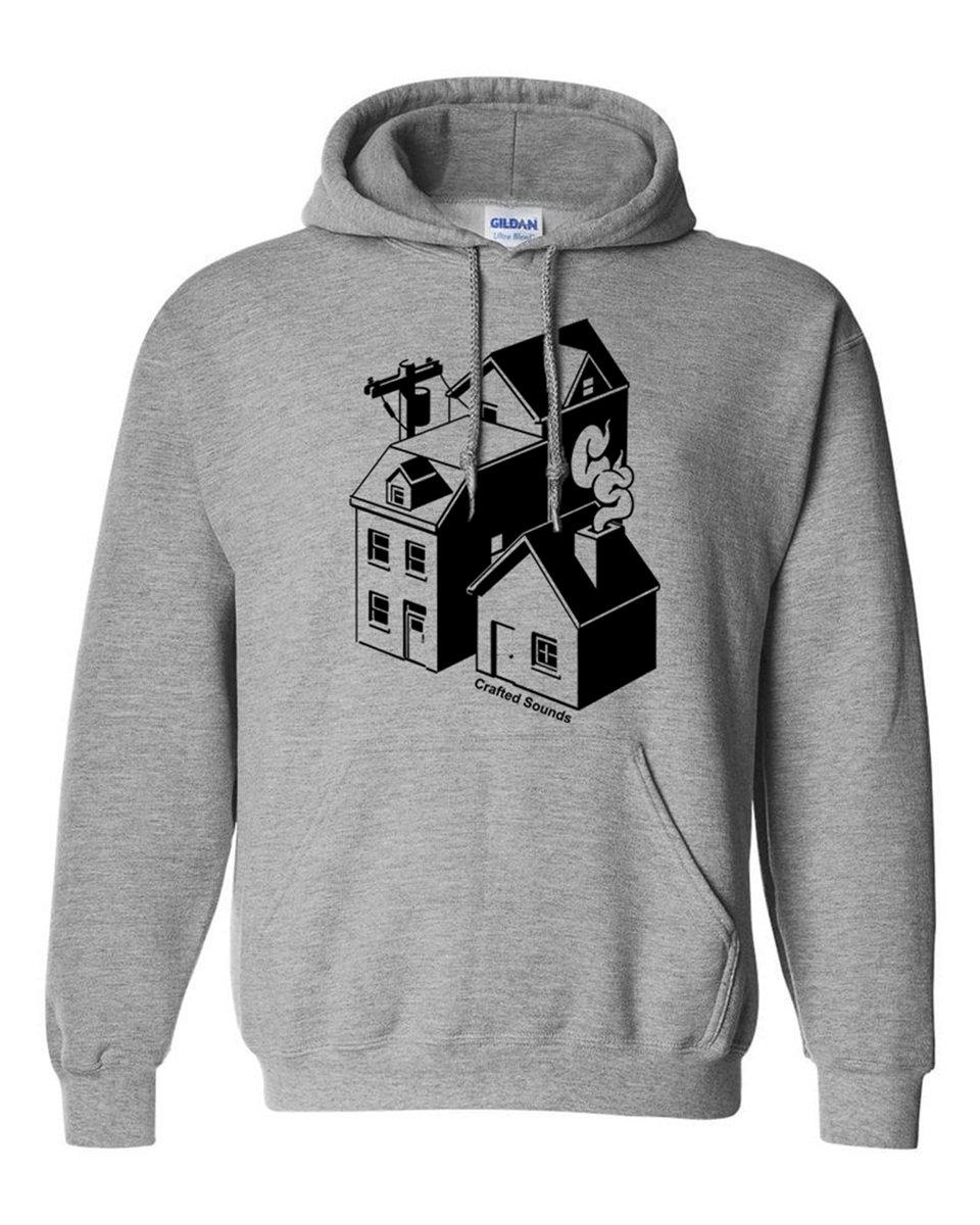 Neighborhood Hoodie