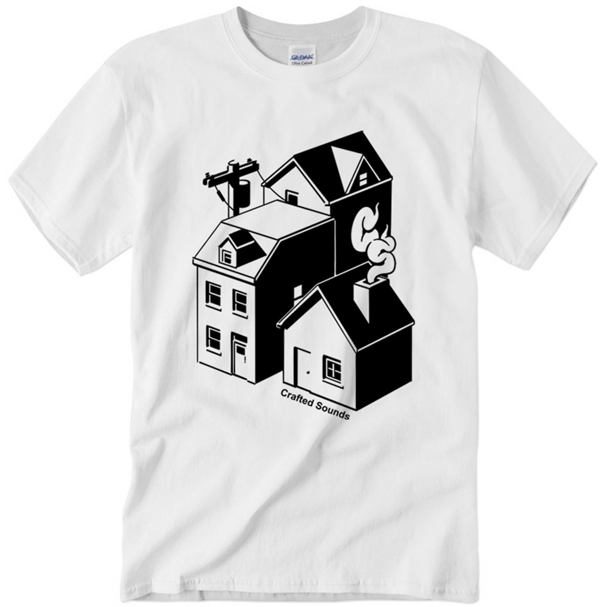 Neighborhood Shirt