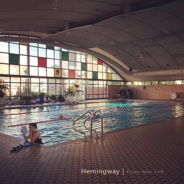 Hemingway - Enjoy Your Life