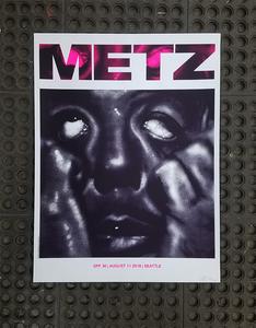 METZ | SubPop 30