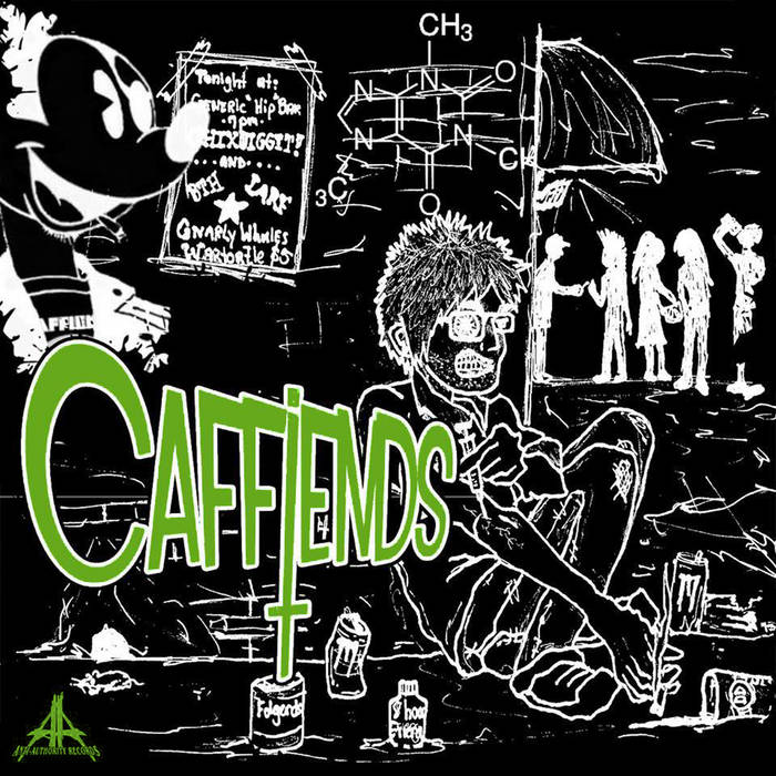Caffiends - st