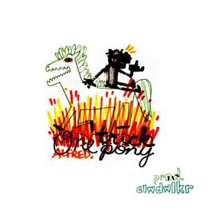 Alfred. - One Trick Pony