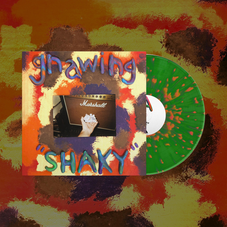 Gnawing - Shaky