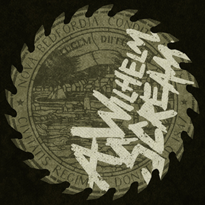A Wilhelm Scream - Self-Titled EP (MP3 and FLAC)