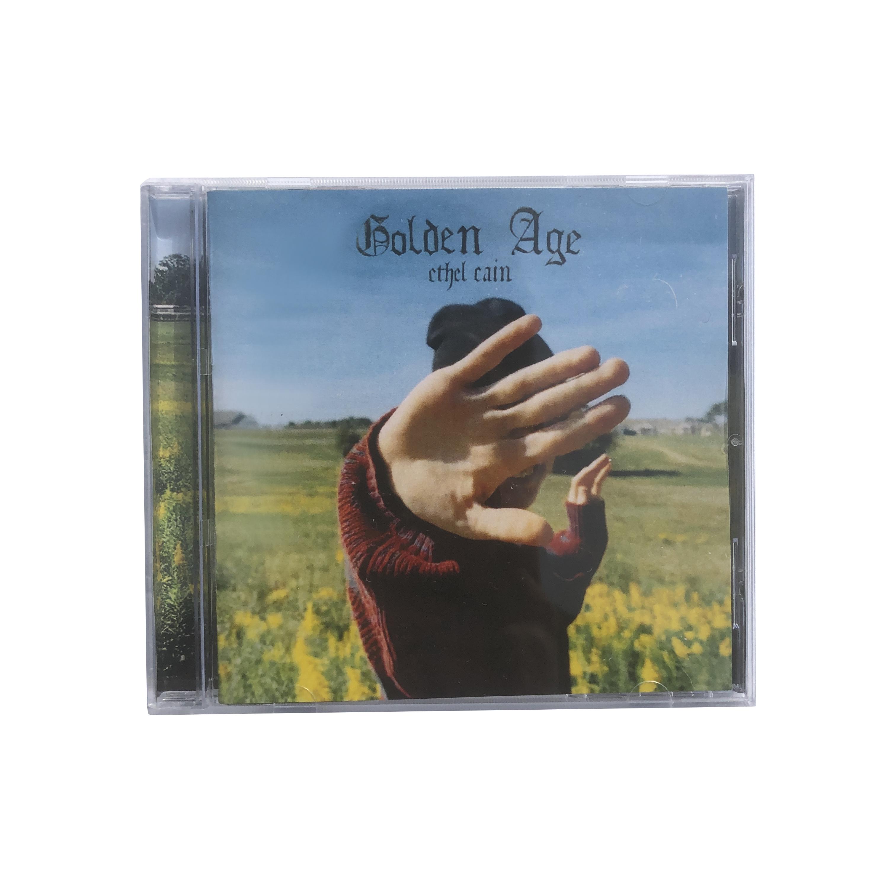 Ethel Cain - Golden Age Compact Disc