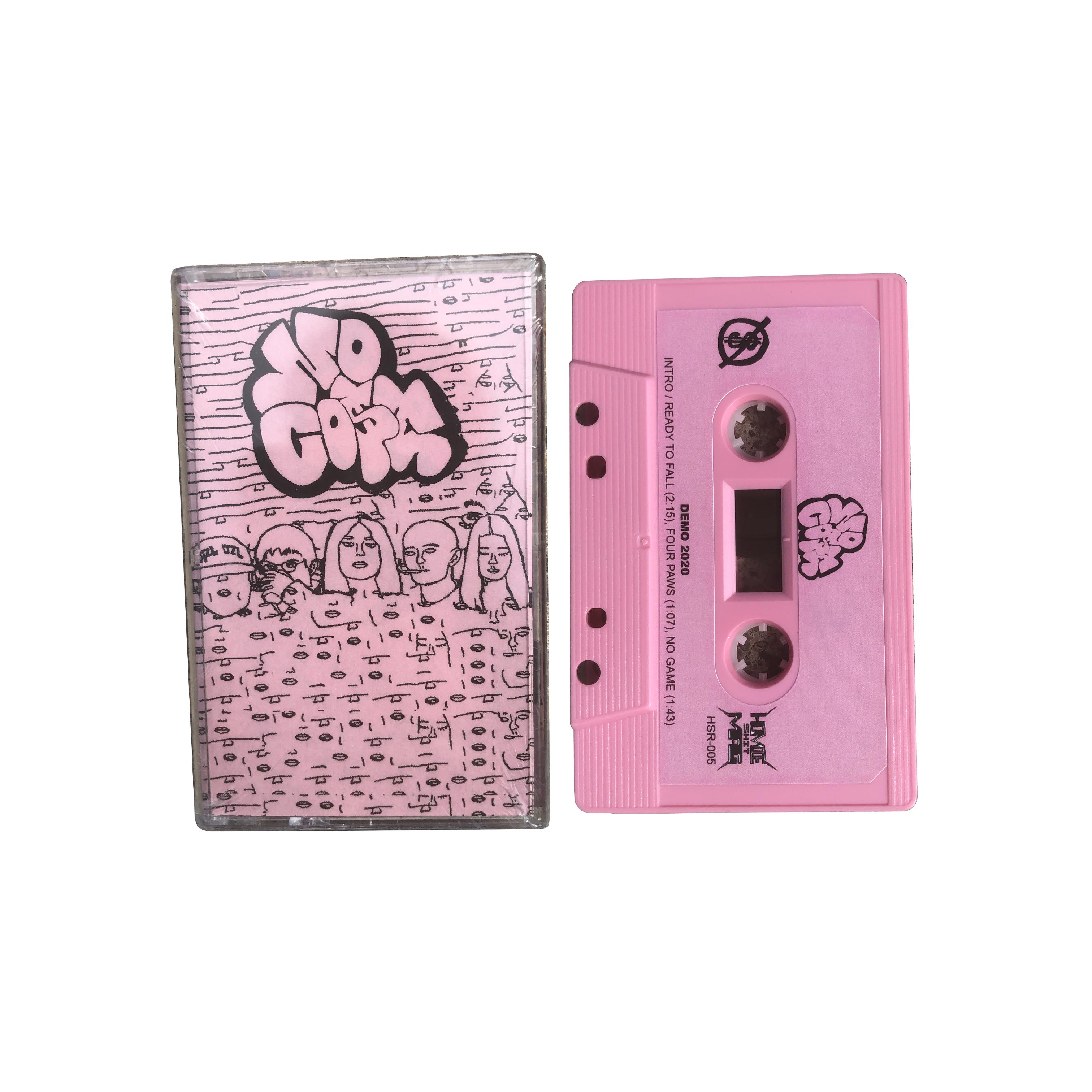 No Co$t - Demo 2020 Cassette