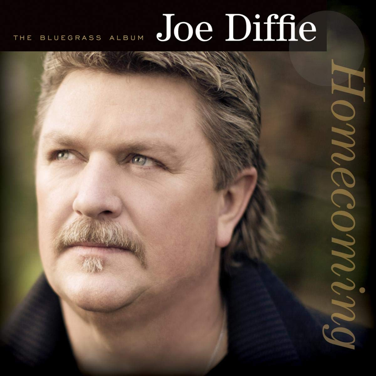 "Joe Diffie ""Homecoming: The Bluegrass Album"""