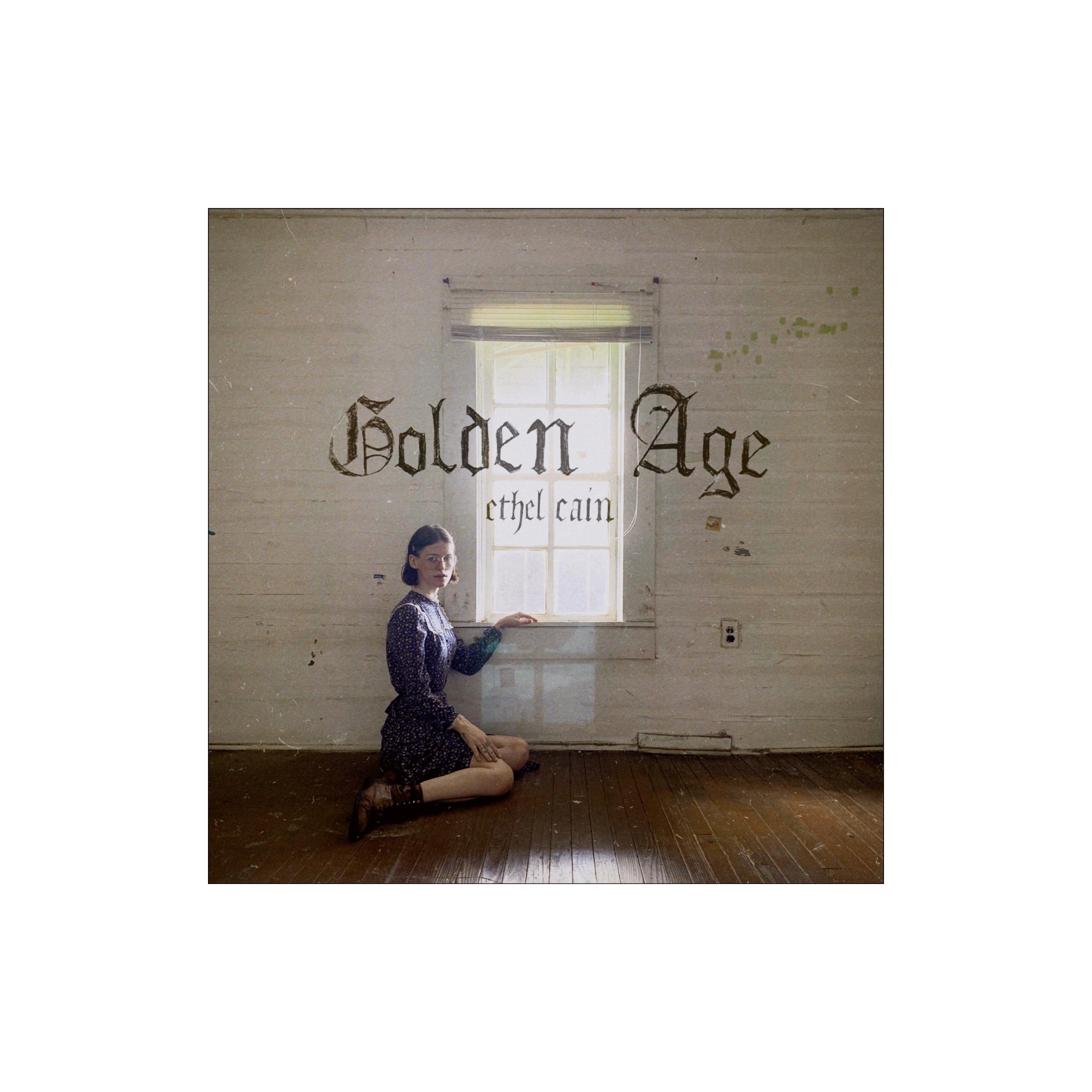 Ethel Cain - Golden Age Digital Download