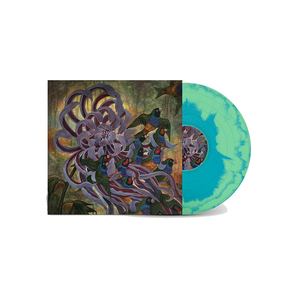Technicolor LP + Tote