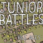 Junior Battles - Idle Ages (Digital Only, MP3 or FLAC)