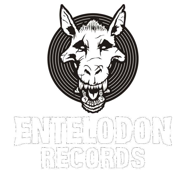 Entelodon Records