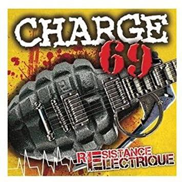 Charge 69 - resistance electrique
