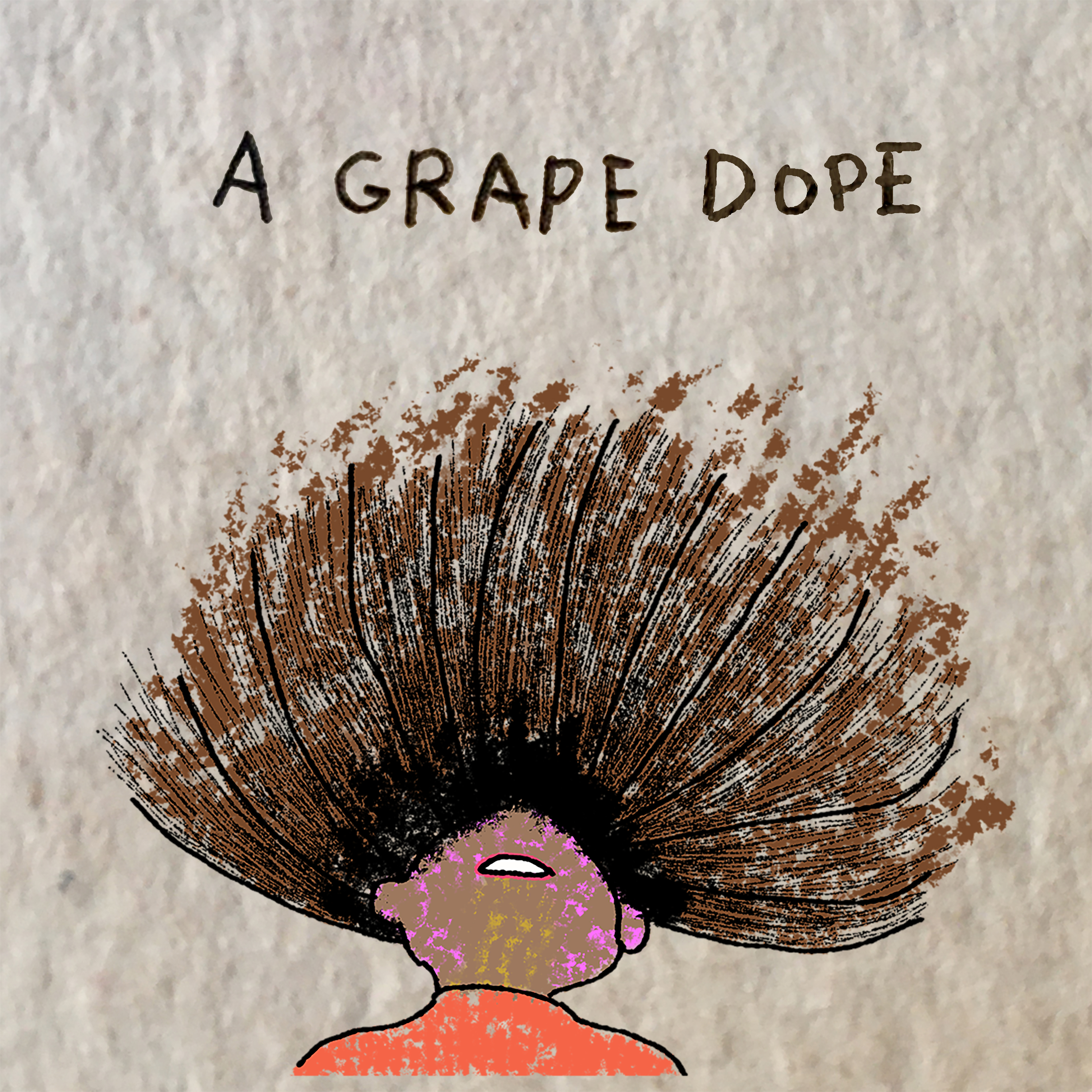 A Grape Dope - Puppet Clubbing - Single