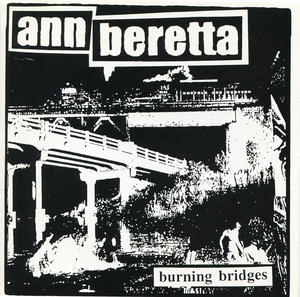 Burning Bridges EP
