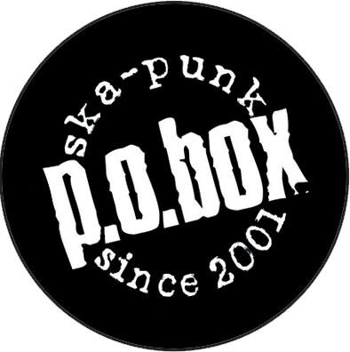 P.O.BOX - badge since 2001
