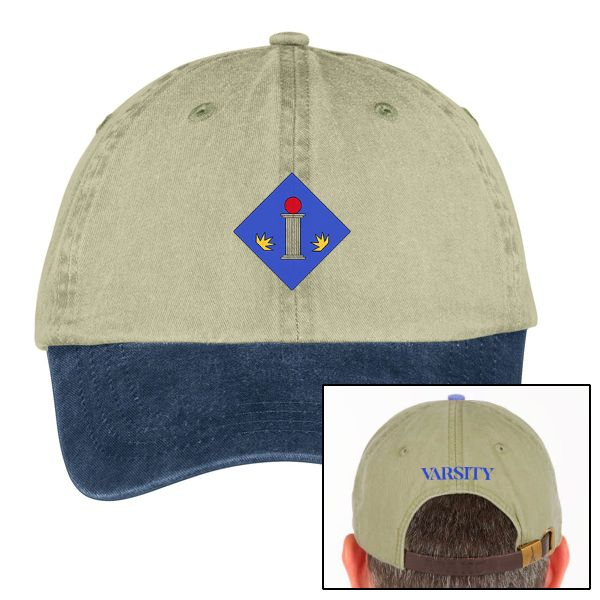 Varsity – Diamond Hat