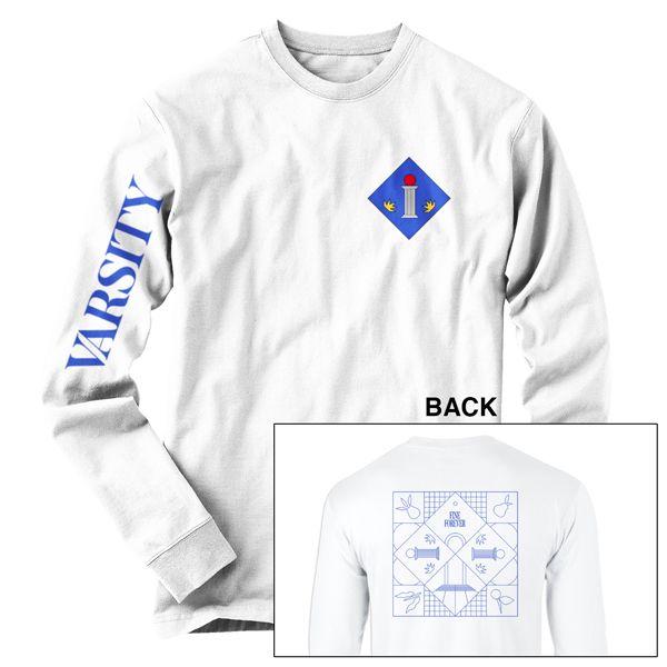 Varsity – Fine Forever Longsleeve Shirt