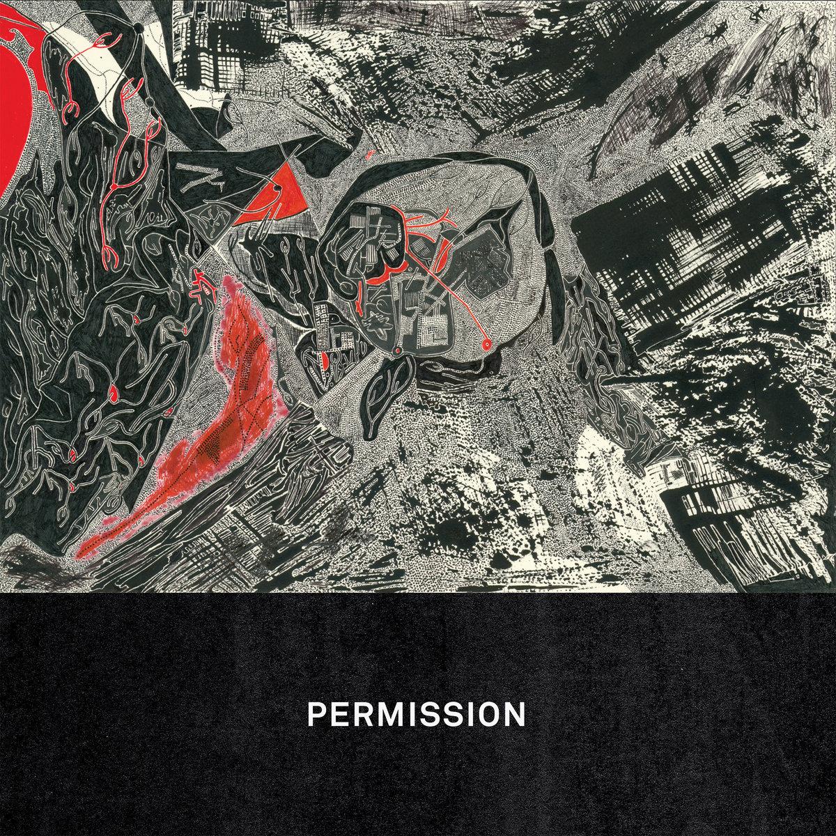 Permission - Organised People Suffer LP